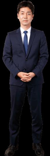 代表取締役社長 衞藤 秀峰