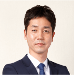 代表取締役 衛藤 秀峰